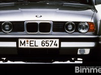 Buyers Guide – BMW 5 & 7 Series